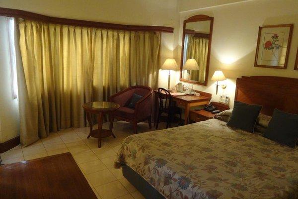 Nirula's Hotel - 10