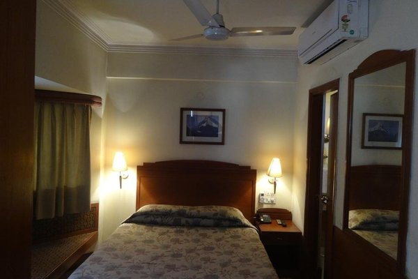 Nirula's Hotel - 11