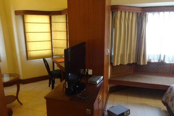 Nirula's Hotel - 12