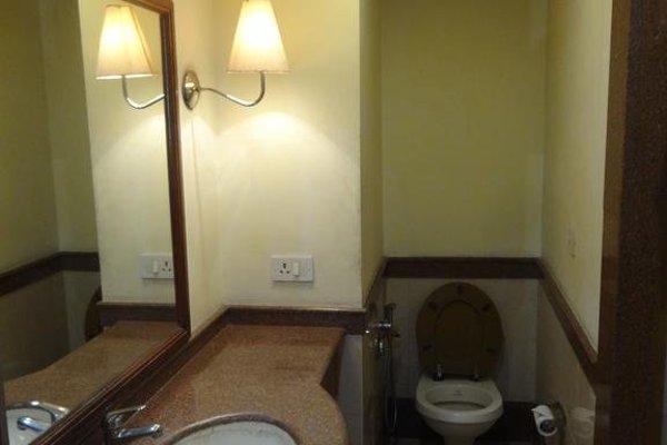 Nirula's Hotel - 14