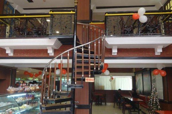 Nirula's Hotel - 18