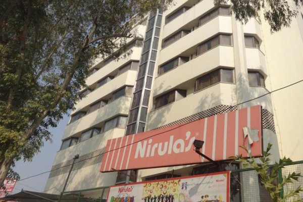 Nirula's Hotel - 19