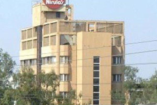 Nirula's Hotel - 20
