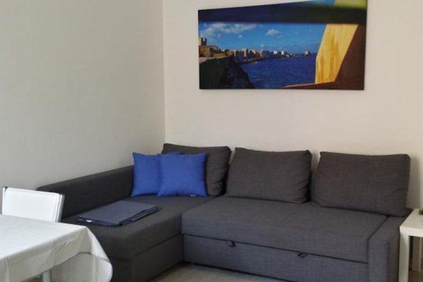 Appartamenti Silva Trapani centro - фото 10