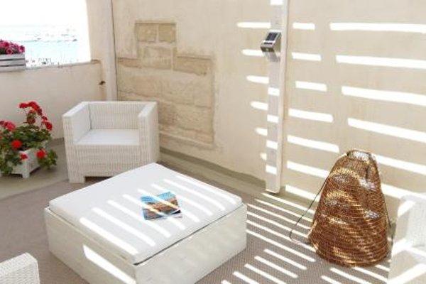 Appartamenti Silva Trapani centro - фото 11