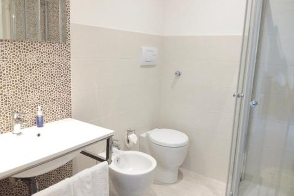 Appartamenti Silva Trapani centro - фото 13