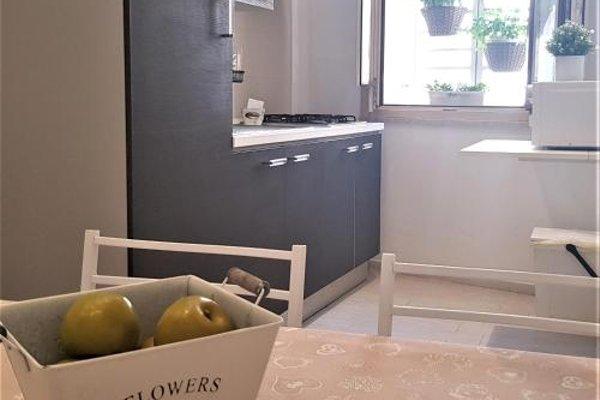 Appartamenti Silva Trapani centro - фото 14