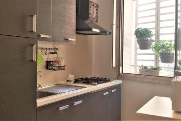 Appartamenti Silva Trapani centro - фото 15