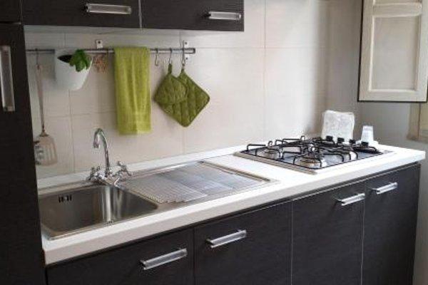 Appartamenti Silva Trapani centro - фото 16