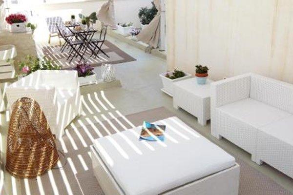 Appartamenti Silva Trapani centro - фото 6
