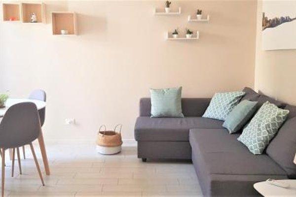 Appartamenti Silva Trapani centro - фото 8