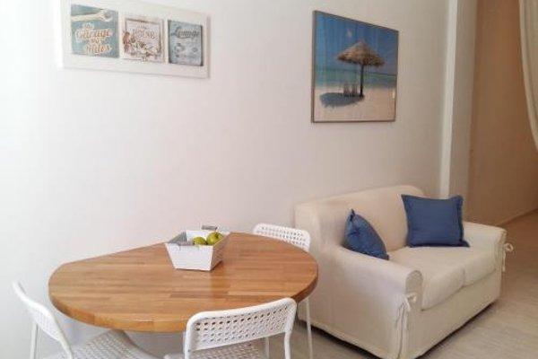 Appartamenti Silva Trapani centro - фото 9