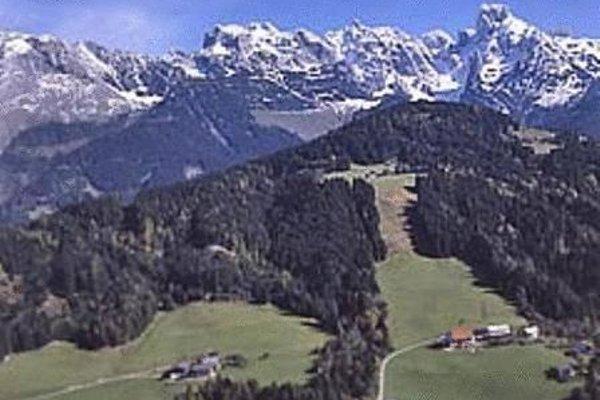 Alpenhof Annaberg - 4