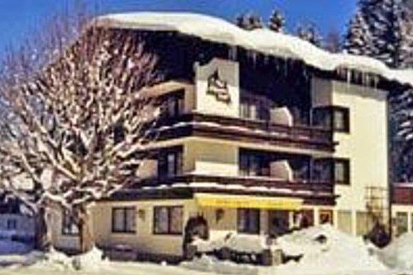 Alpenhof Annaberg - 9