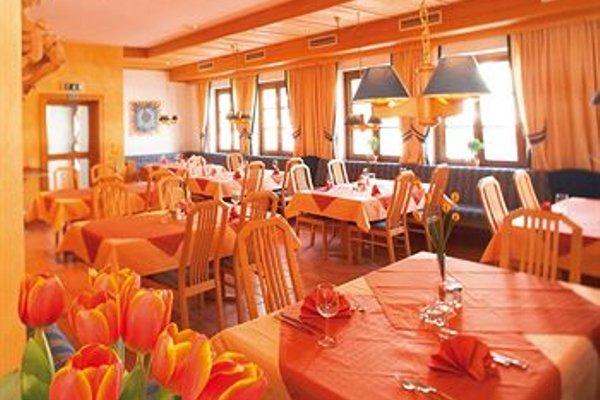 Sporthotel Dachstein West - 14