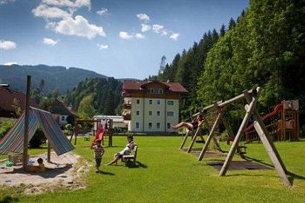 Sporthotel Dachstein West - 18