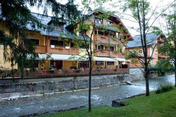 Sporthotel Dachstein West - 23