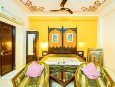 Guesthouse Sunder Palace Guest House