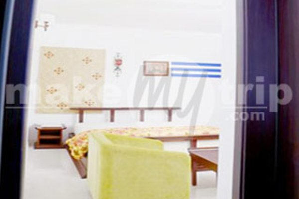 Bharat International Guest House at OMR - фото 4