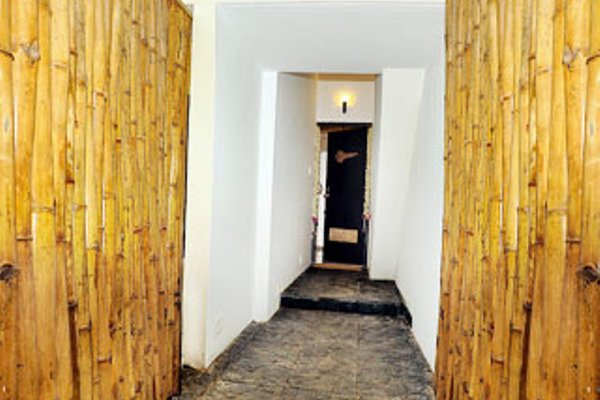 Samaya Inn A Lane - фото 4