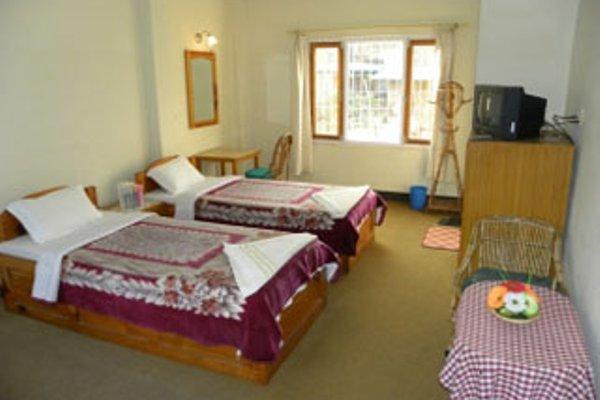 Placid Valley Lodge - фото 7