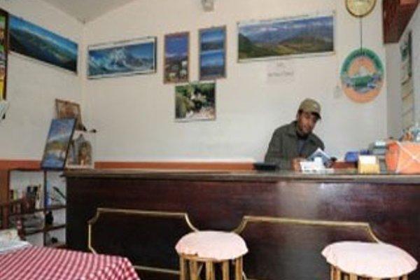 Placid Valley Lodge - фото 9