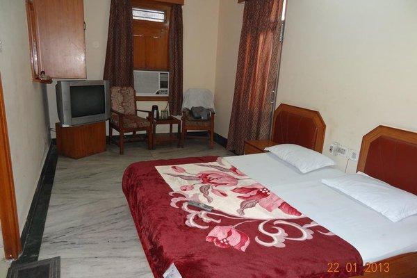Hotel Bikaner - 3