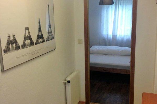 Boutique Hotel & Apartments Am Essigmanngut - фото 4