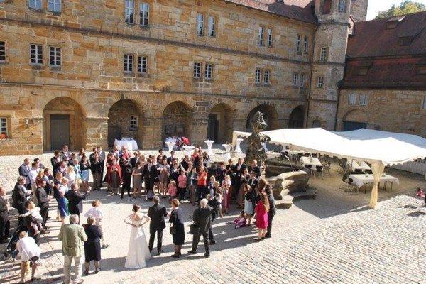 Schloss Thurnau - фото 17