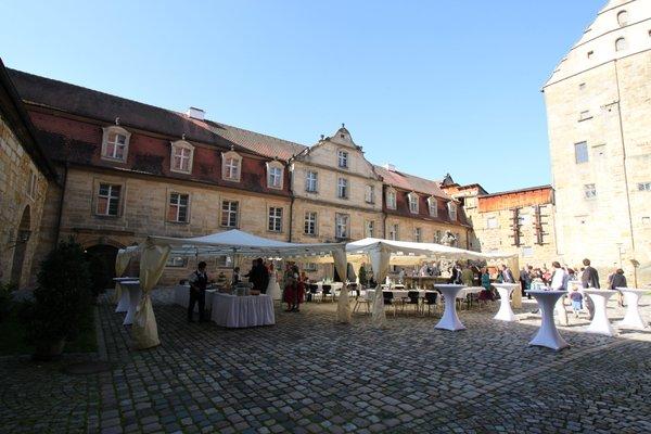 Schloss Thurnau - фото 18