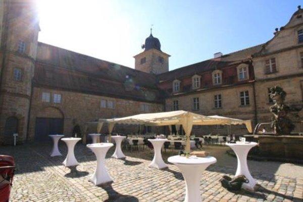 Schloss Thurnau - фото 19