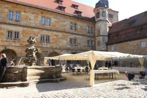 Schloss Thurnau - фото 20