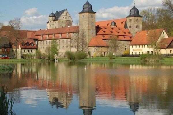 Schloss Thurnau - фото 21
