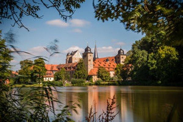 Schloss Thurnau - фото 22
