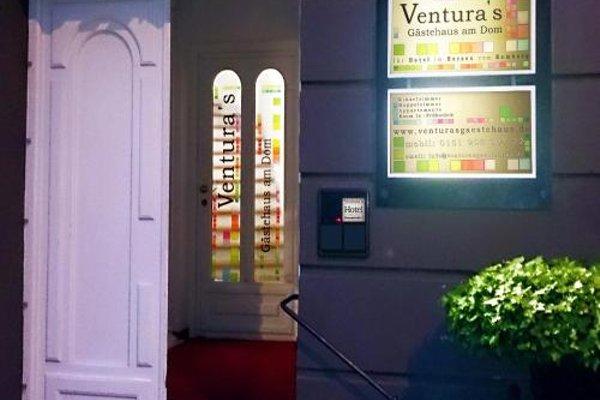 Ventura's Hotel und Gastehaus - фото 20