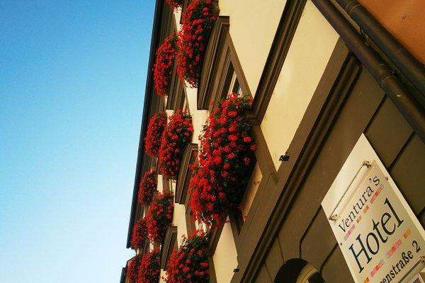 Ventura's Hotel und Gastehaus - фото 23