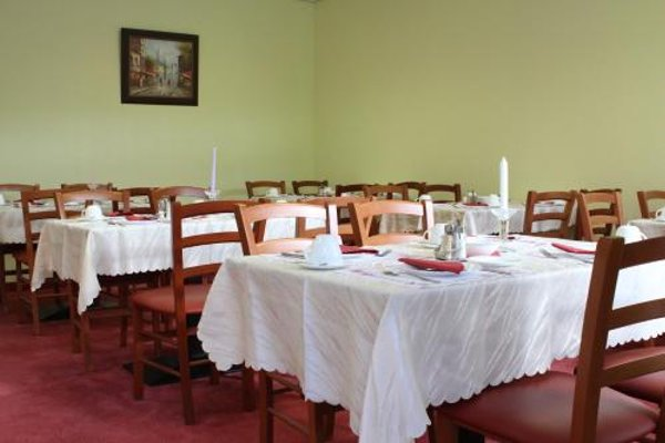 Hotel Yaman - фото 12