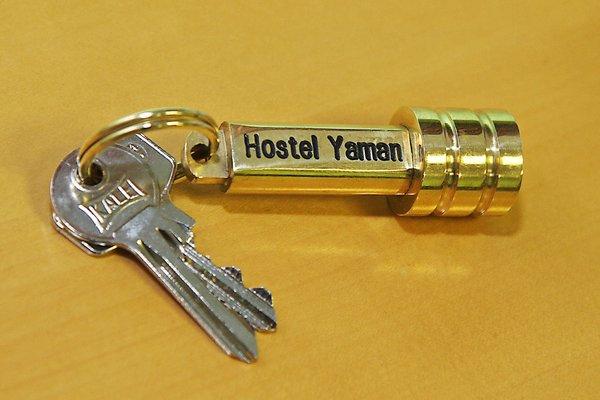 Hotel Yaman - фото 19