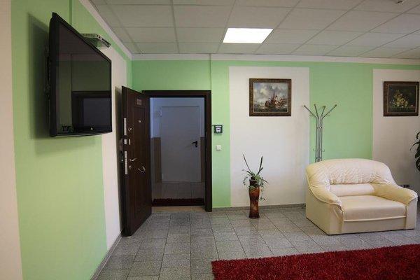 Hotel Yaman - фото 20