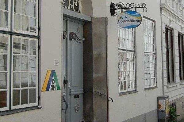 Jugendherberge Lubeck Altstadt - фото 10