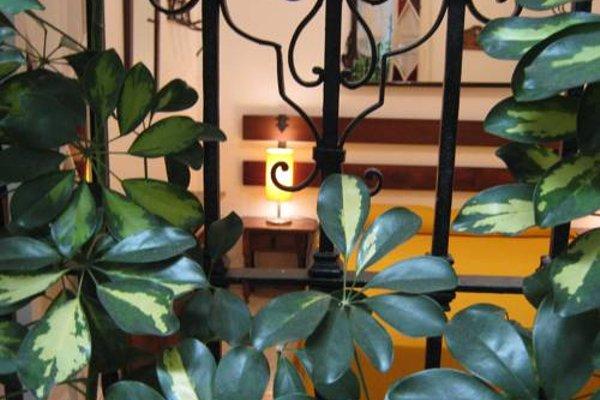 Hosteria Bahia - фото 17