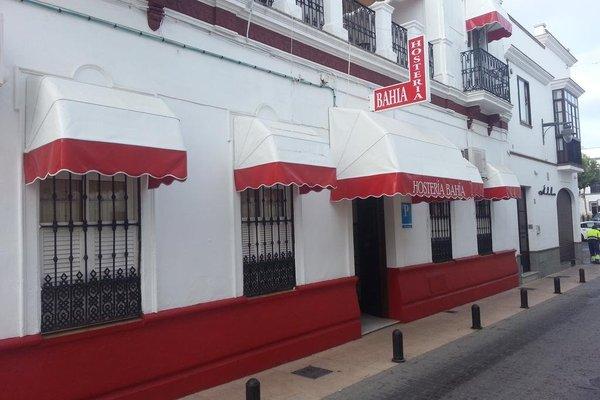 Hosteria Bahia - фото 18
