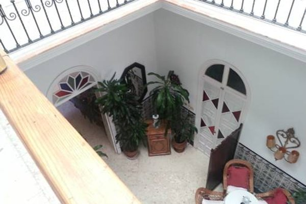 Hosteria Bahia - фото 19