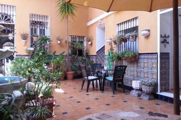 Hosteria Bahia - фото 21