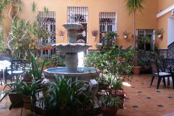 Hosteria Bahia - фото 22