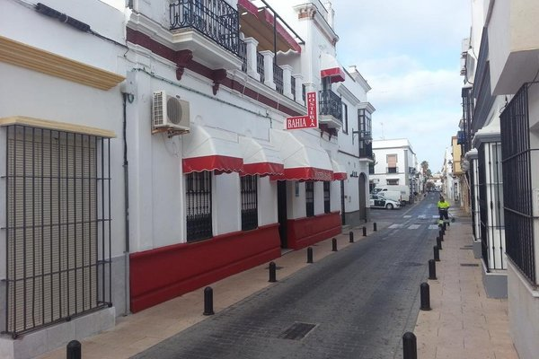 Hosteria Bahia - фото 23