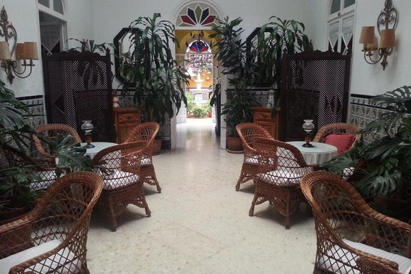 Hosteria Bahia - фото 4