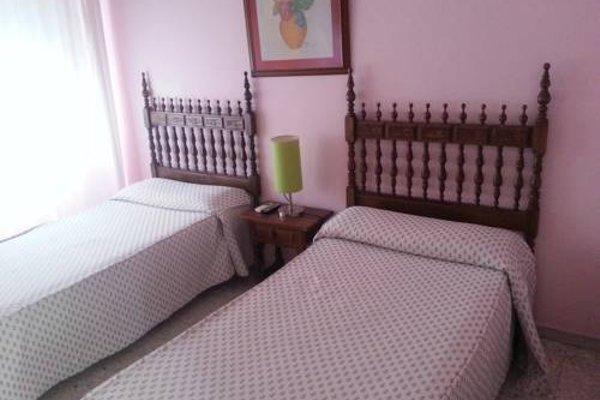 Hosteria Bahia - фото 6