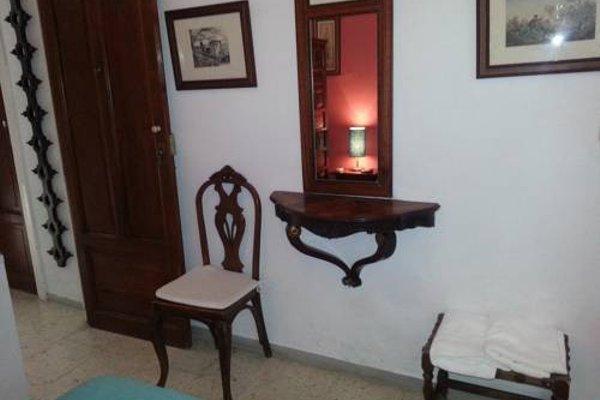 Hosteria Bahia - фото 7