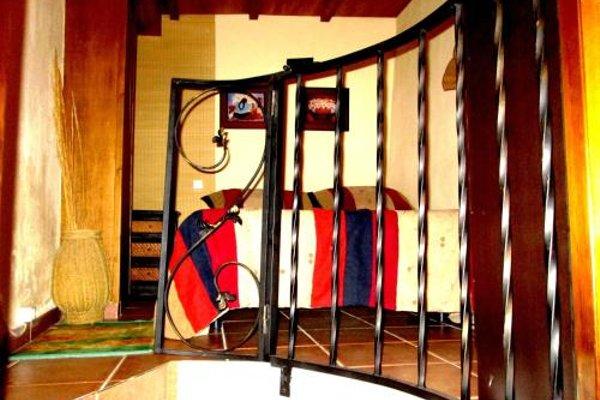 La Casa de Esparto - фото 10